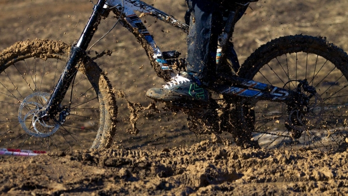 Блог компании Desporte: Счет открыт! Первая грязевая или просто Погрязение от команды RTT