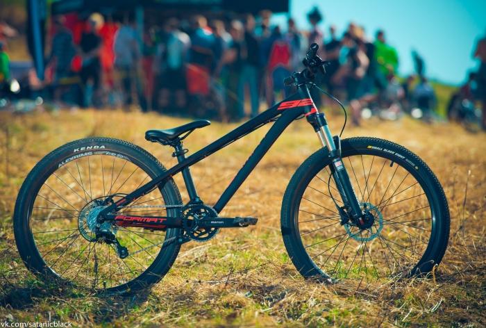 Блог компании Desporte: Долгожданное поступление велосипедов Format!