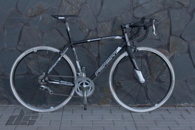 Блог компании Desporte: Предзаказ велосипедов Format 2016