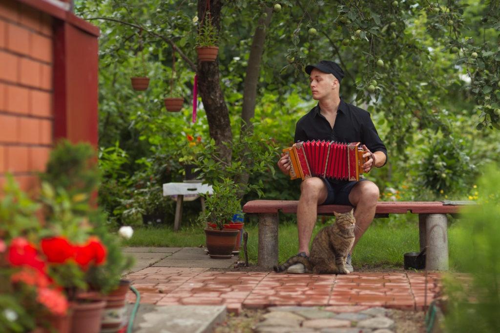 Профайлы и интервью: Кирилл Бендерони. Интервью после травмы: Мне нравится даунхил