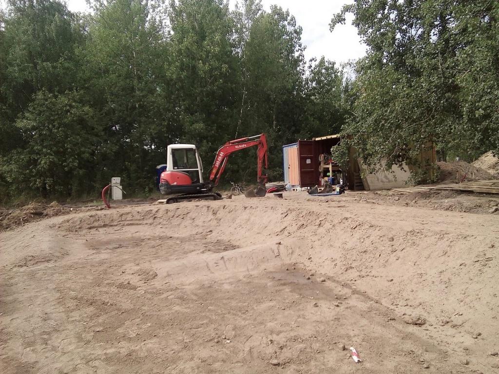 Блог им. vse_otli4no: Как появился памп-трек и триал-парк в Казани, ч.1