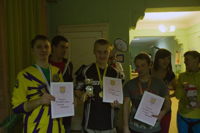 Блог им. AleksandrGrigorev: Сlose Race MiniDH Петрозаводск 1 этап.