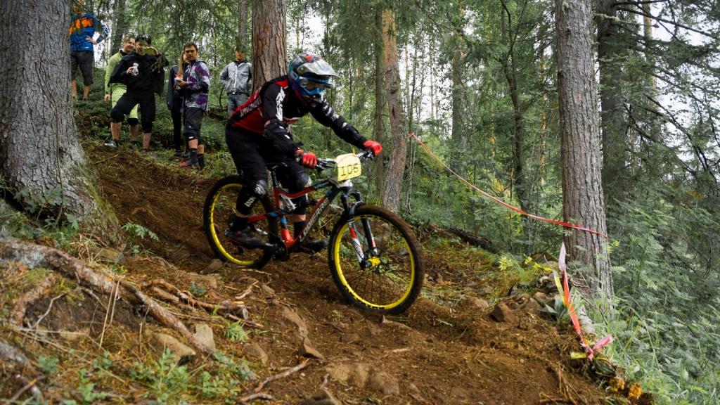 Блог им. AleksandrGrigorev: «Yalgora Race Enduro Осень»  16,17 сентября.
