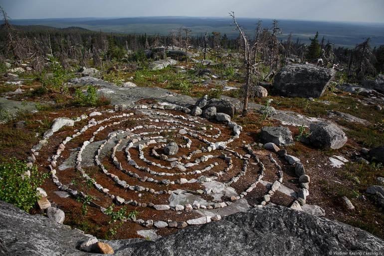 Yalgora Team: Мистический эндуро тур на гору Воттоваара