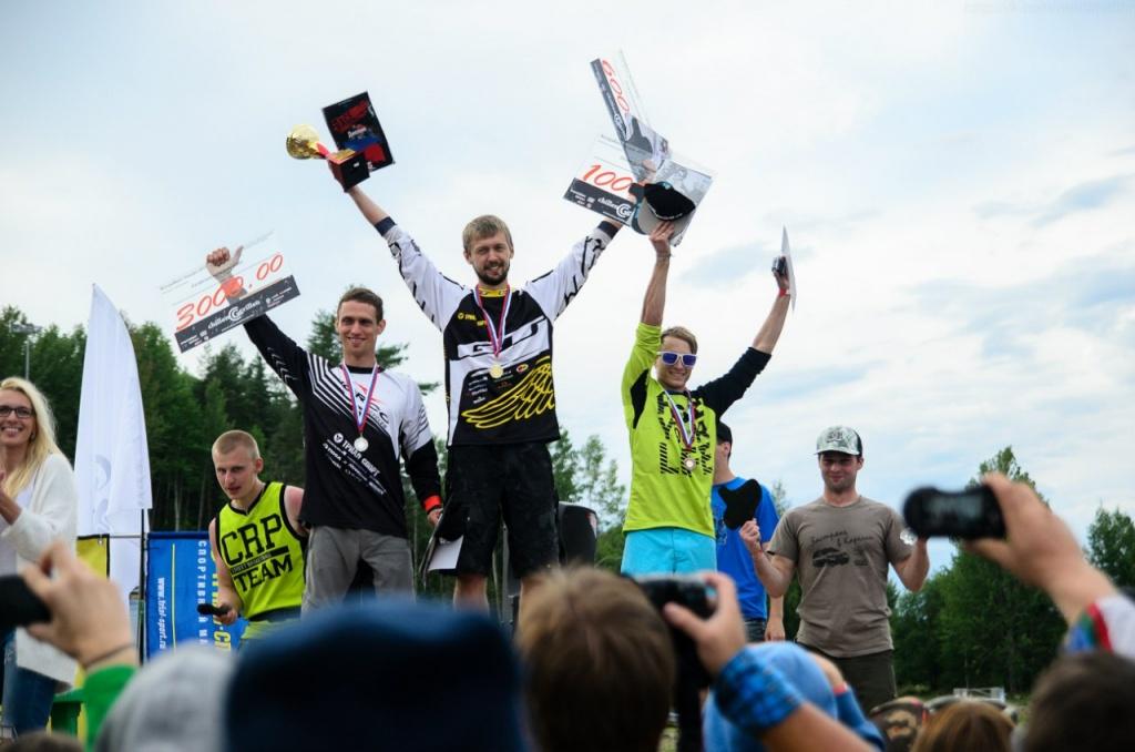 Yalgora Team: Тренировочный велолагерь в Ялгоре с Иваном Кунаевым.