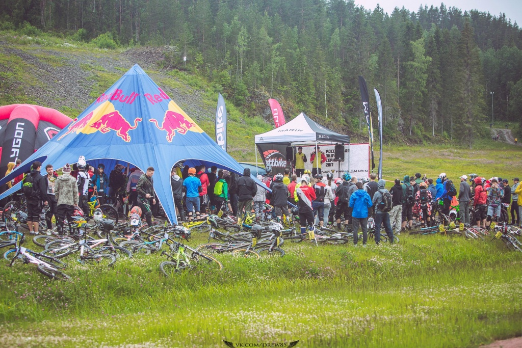 Yalgora Team: Yalgora Race Enduro 2018