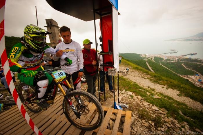 Блог им. DaryaZahozhenko: Финал Seven Winds Race - семь ветров и семь погод:)))