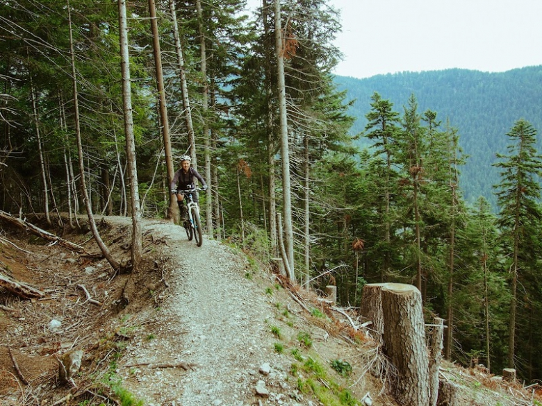 Блог им. DenisVdovin: Доклад на тему: клевое каталово в Швейцарии и Италии