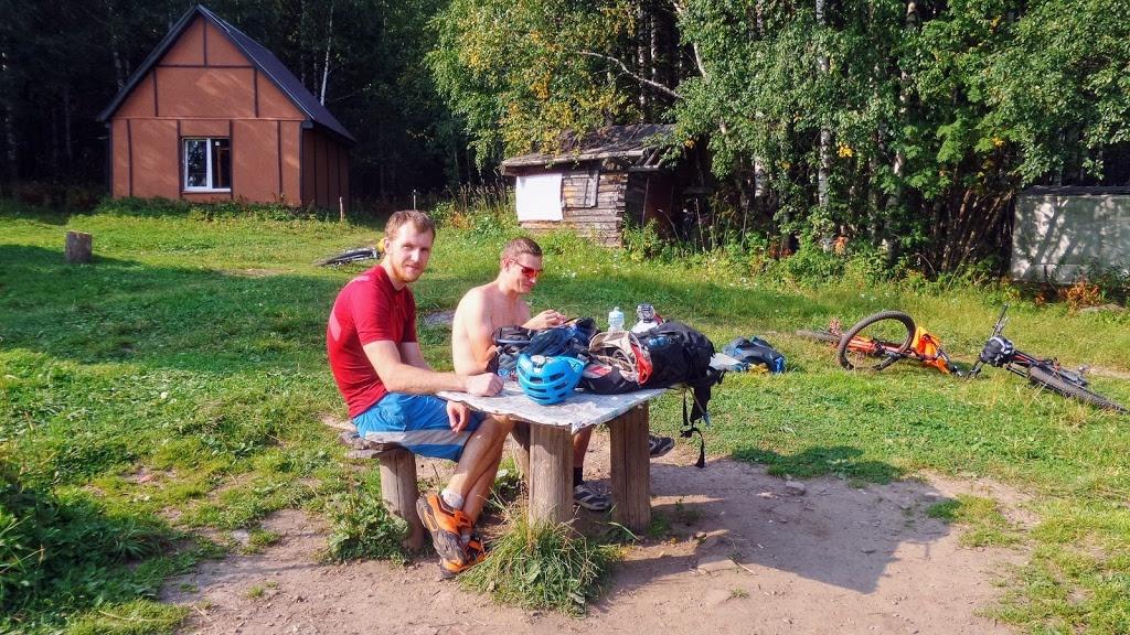 Блог им. DenisVdovin: Э, слышь, ты с Урала?