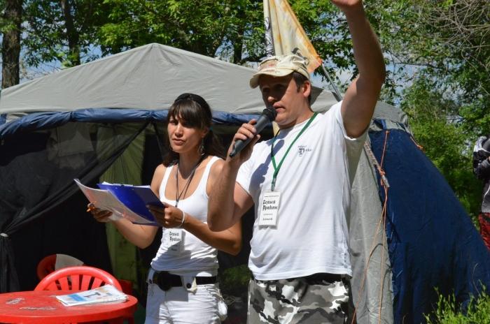 Блог им. ahiles9908: Отчет о прошедших соревнованиях по DOWNHILL в г. Самара Кубок горы Тип-Тяв