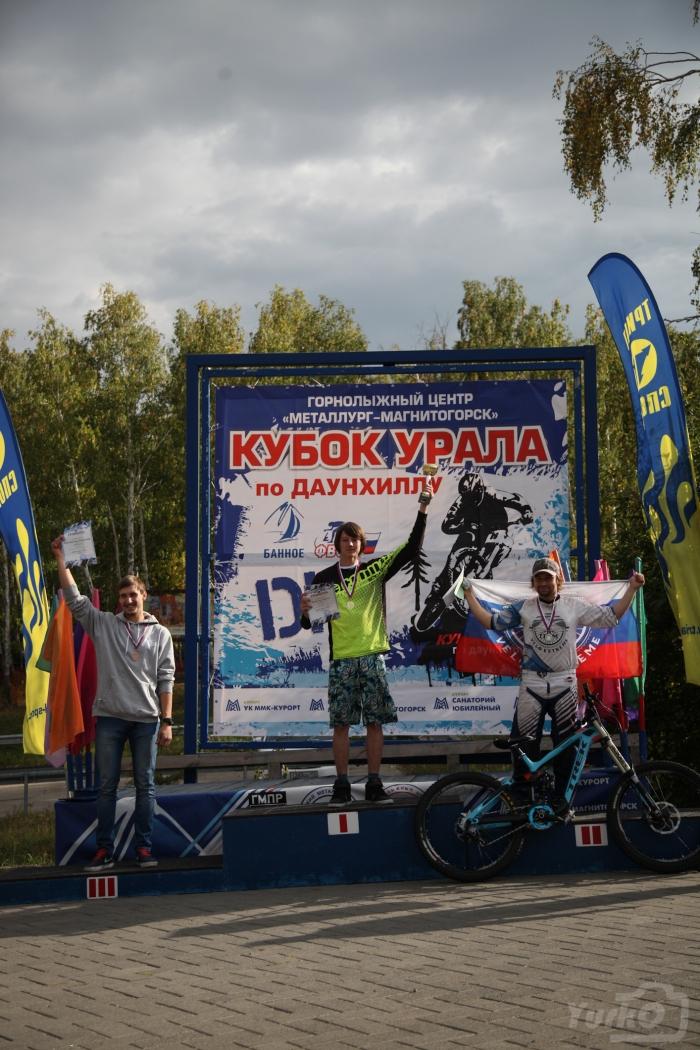 Uktus-TEAM: Финал кубка Урала - Колеса 2014