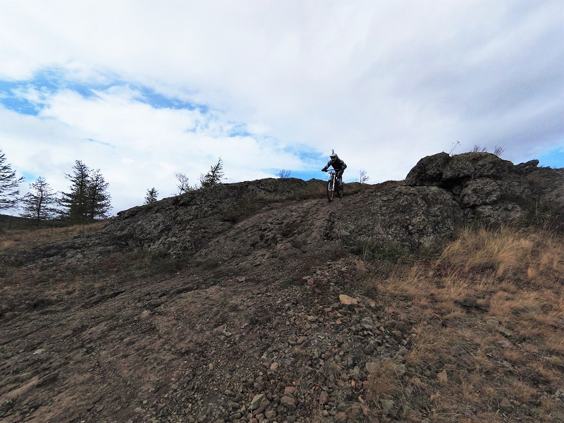 Новое железо: Обода CrazyBike Flip выезжают в горы