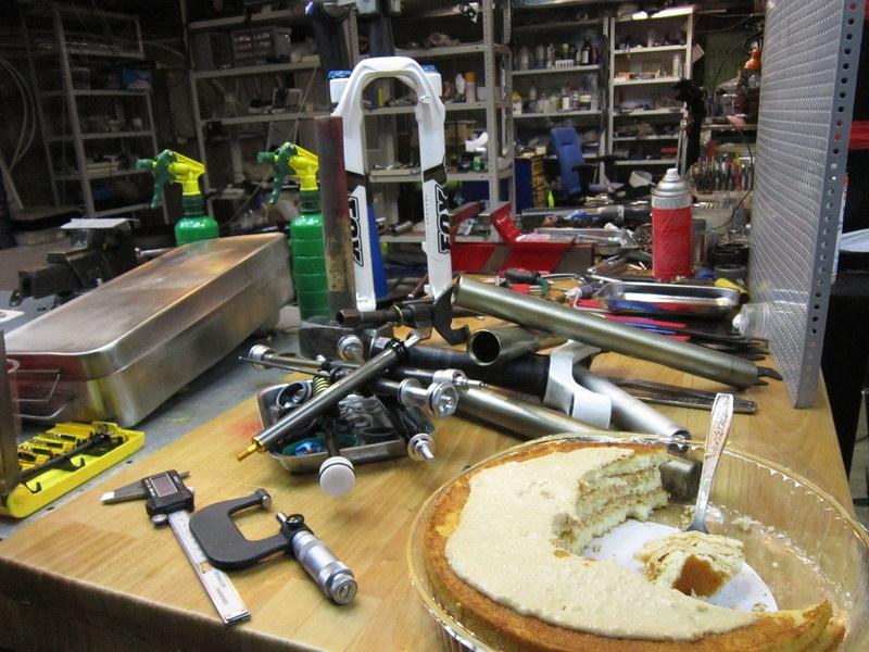 Блог компании Мастерская XLab: Когда Fox - торт :-)... да и другие тоже