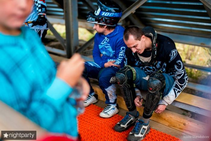 Блог им. MargaritaAlshina: Байк-парк Райдер. Кубок магазина «Велоэкстрим»: мнение райдеров + подробный фотоочет.