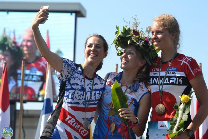 Блог им. Volya: 5 тысяч км от Москвы до Португалии ради одной золотой медали!