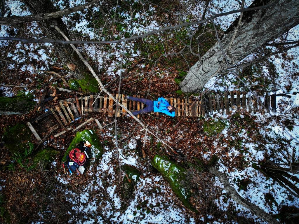 Блог им. ZoozR: Построили и катаем новый спот в Сочи. Homespot, ep. N