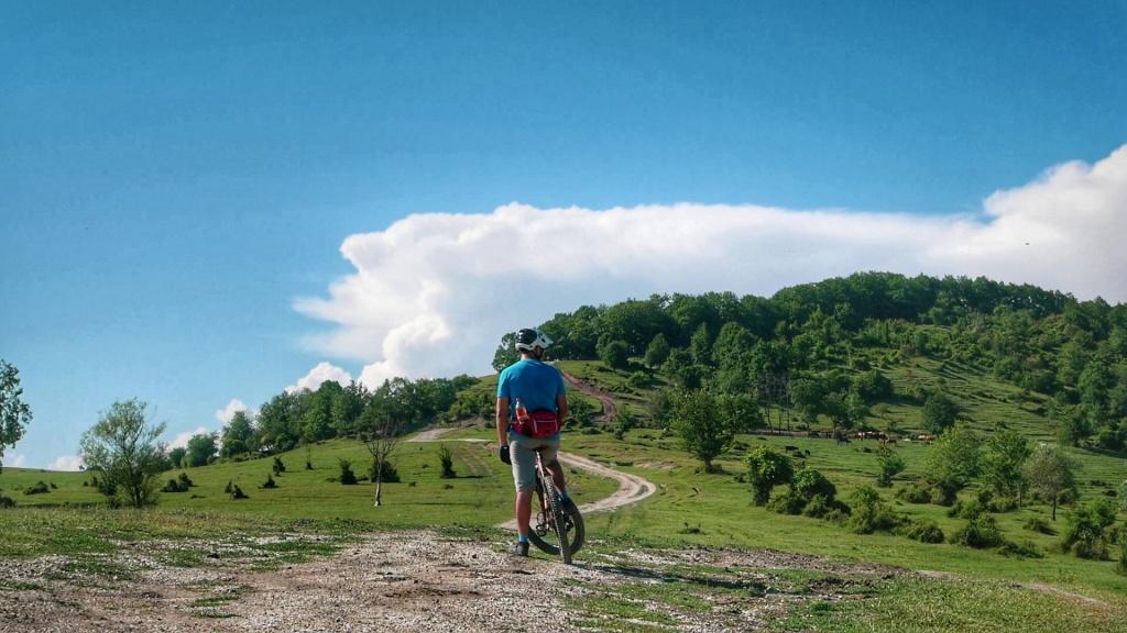 Блог им. ZoozR: Олмаунтин катуха в окрестностях Сочи. Каньоны, скалы, реки и трейлы.