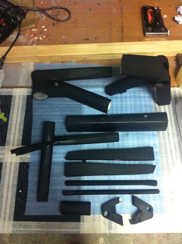 Блог компании FORMAT: История создания карбоновой рамы Format 1110