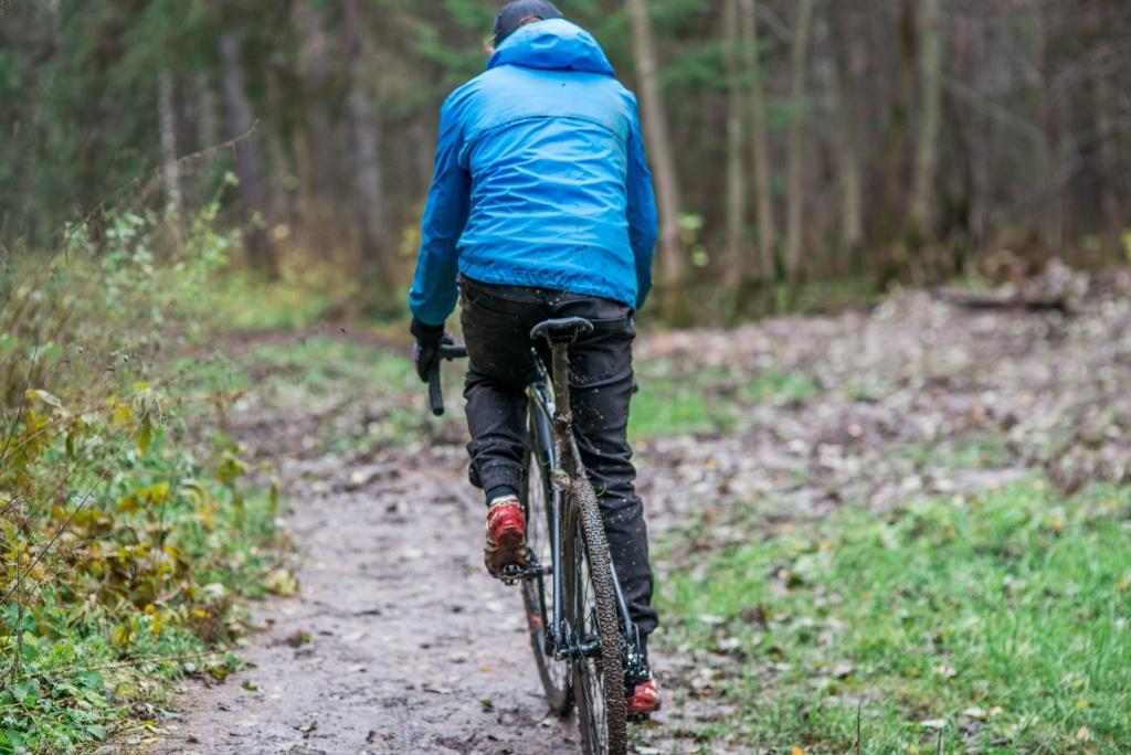 Блог им. FormatBikes: Другой Cyclocross. Part 1