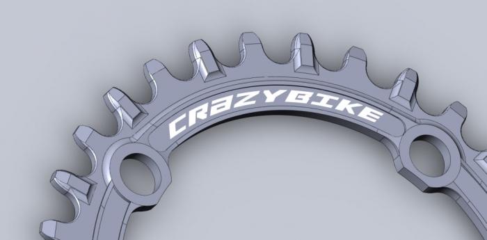 Блог компании CRAZYBIKE: Narrow Wide - Сделано в России!
