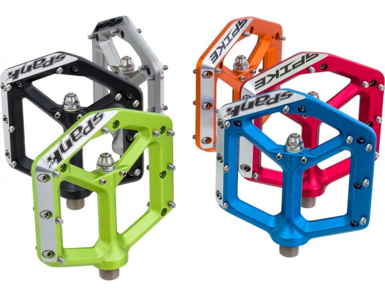 Блог магазина VELOIMPORT.RU: Тотальная распродажа велозапчастей SPANK