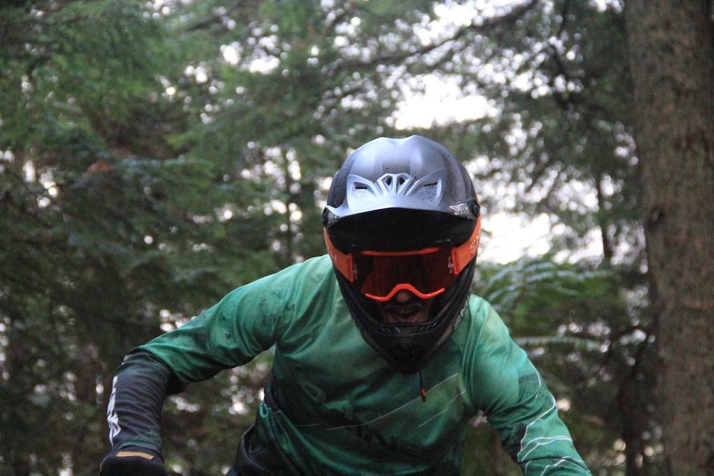 Блог им. maxz_000: Yoann Barelli ускоряет Вистлер