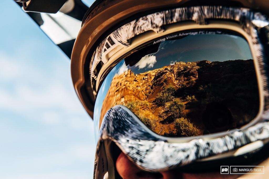 Roll All Day: Ваш персональный гид по Red Bull Rampage 2016
