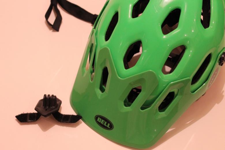 Блог им. toresvelo: Бюджетный тру обзор шлема Bell super.