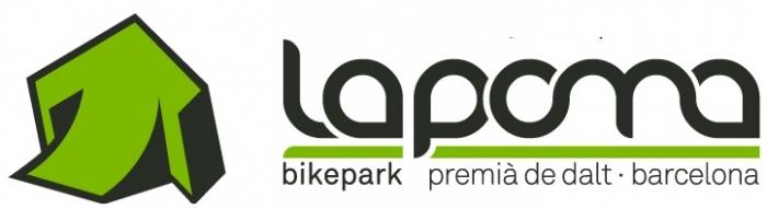 Блог им. Deniszuev: Обзор LaPoma Bikepark