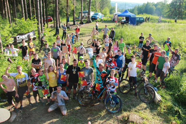 Блог им. irishka68rus: 32spokes.ru  А мы можем!