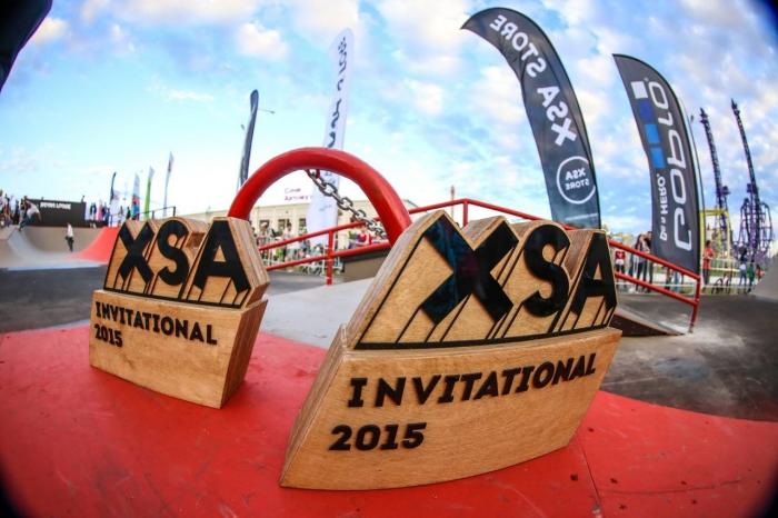 Блог им. Sport-Division: XSA INVITATIONAL- новая страничка в истории BMX.