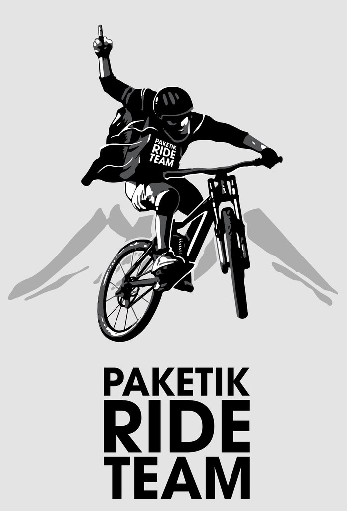 Блог им. PaketikRideTeam: Paketik Ride Team