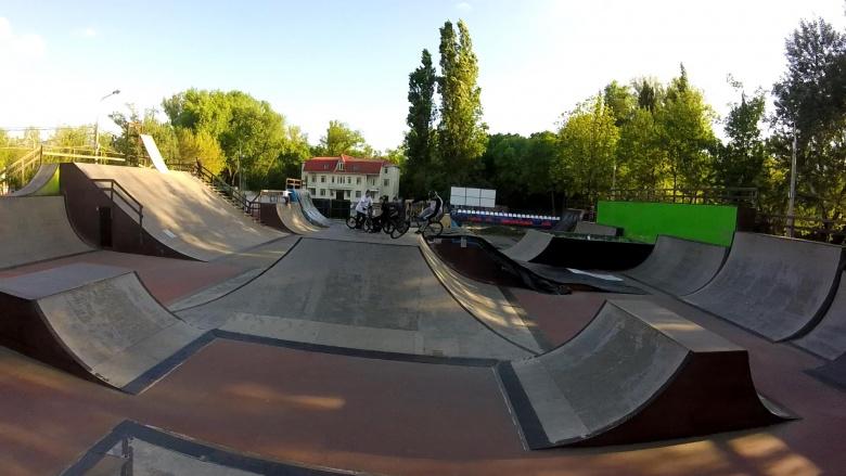 Блог им. Ruslan_Bogdanov: XSA training park для чайников.