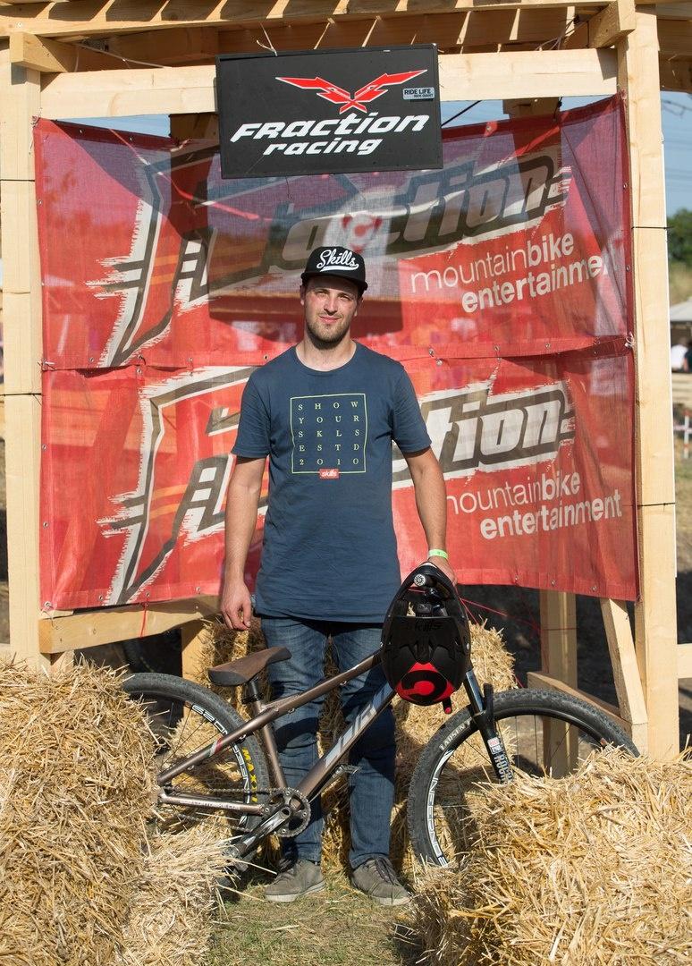 Блог им. Ruslan_Bogdanov: Ride For Fun #5 - ZB Fest. Слоупстайл в подушку!