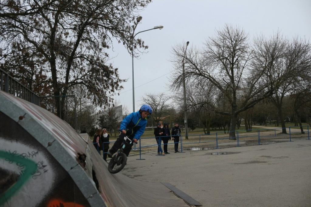 Блог им. Ruslan_Bogdanov: Юные таланты крымского ВМХ