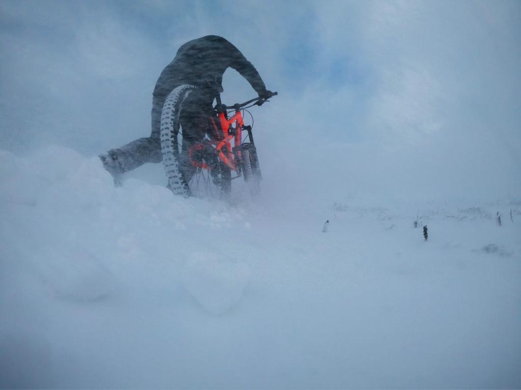 Блог им. Ruslan_Bogdanov: Как я в горах зимой выживал