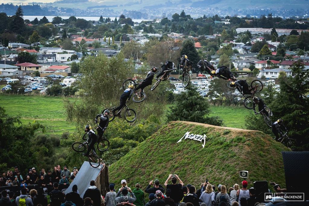 Блог им. Ruslan_Bogdanov: Slopestyle - Crankworx Rotorua 2019 Анонс трансляции?