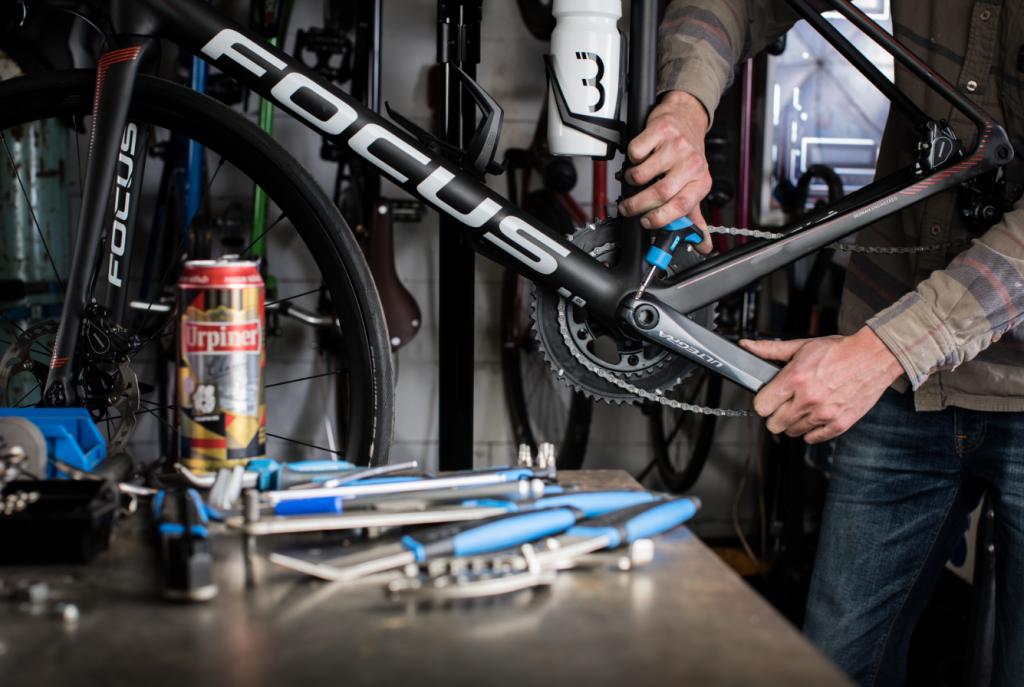 Блог компании КАНТ: Сделайте бесплатное ТО велосипеда до 17 апреля