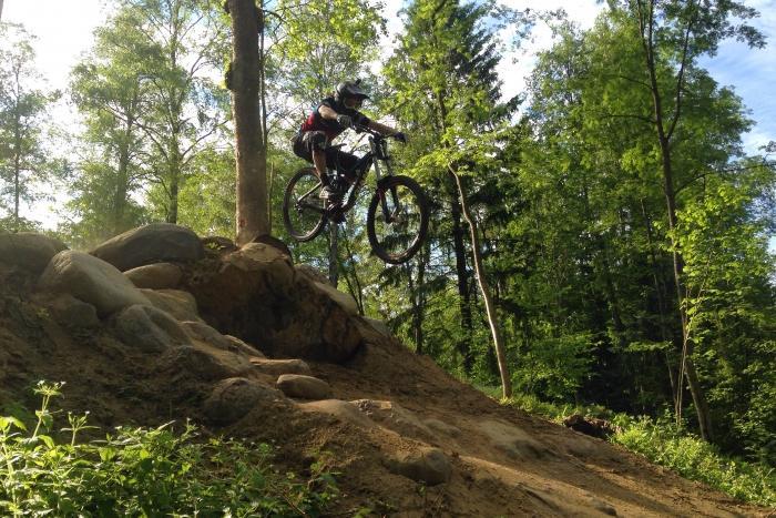 Блог компании Вело-Парк Золотая долина: ВелоФест в Золотой Долине 26-28 июня