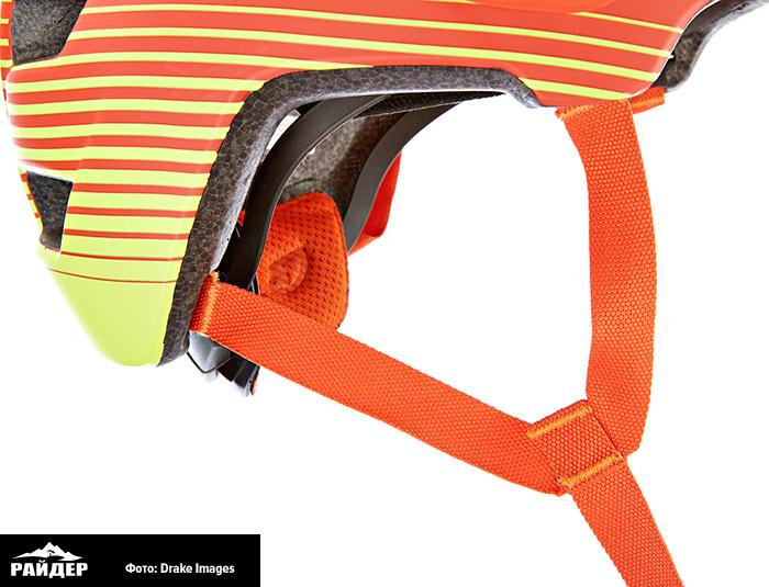 Журнал Райдер: Всаднику для головы. Испытываем 20 велошлемов: теория и практика