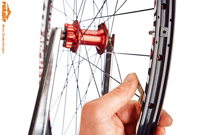 Журнал Райдер: Идеальный круг: руководство по спицовке колеса