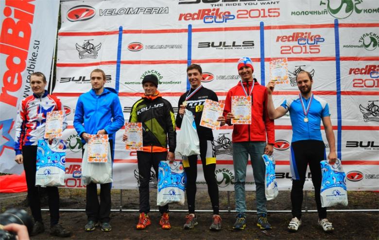 Блог компании Kellys-Russia: RedBike Cup: финал. И впечатления от Kellys-Russia.