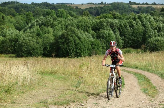 Блог им. MaksAfanasenko: Как я проехал Полумарафон 34 км. в Мальской долине (Псковская Область)