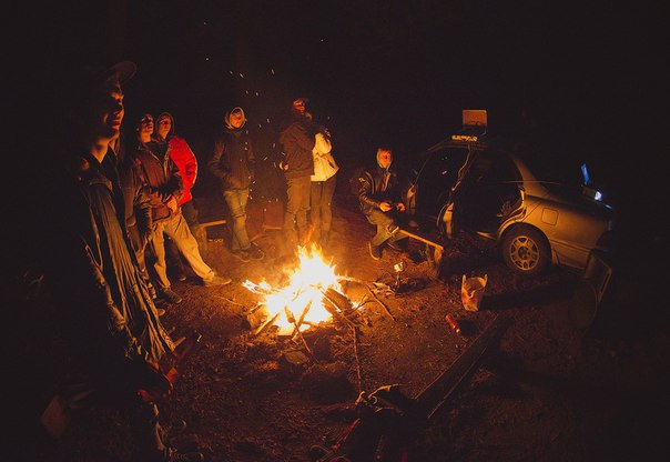 Стрит/дерт: Закрытие сезона 2015 в Чите | DIRT - MINI SLOPESTYLE