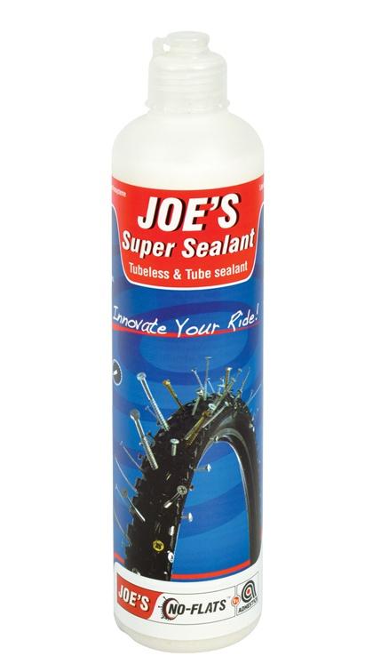 Магазин StarBike — герметики и химия Joe's No-Flats.
