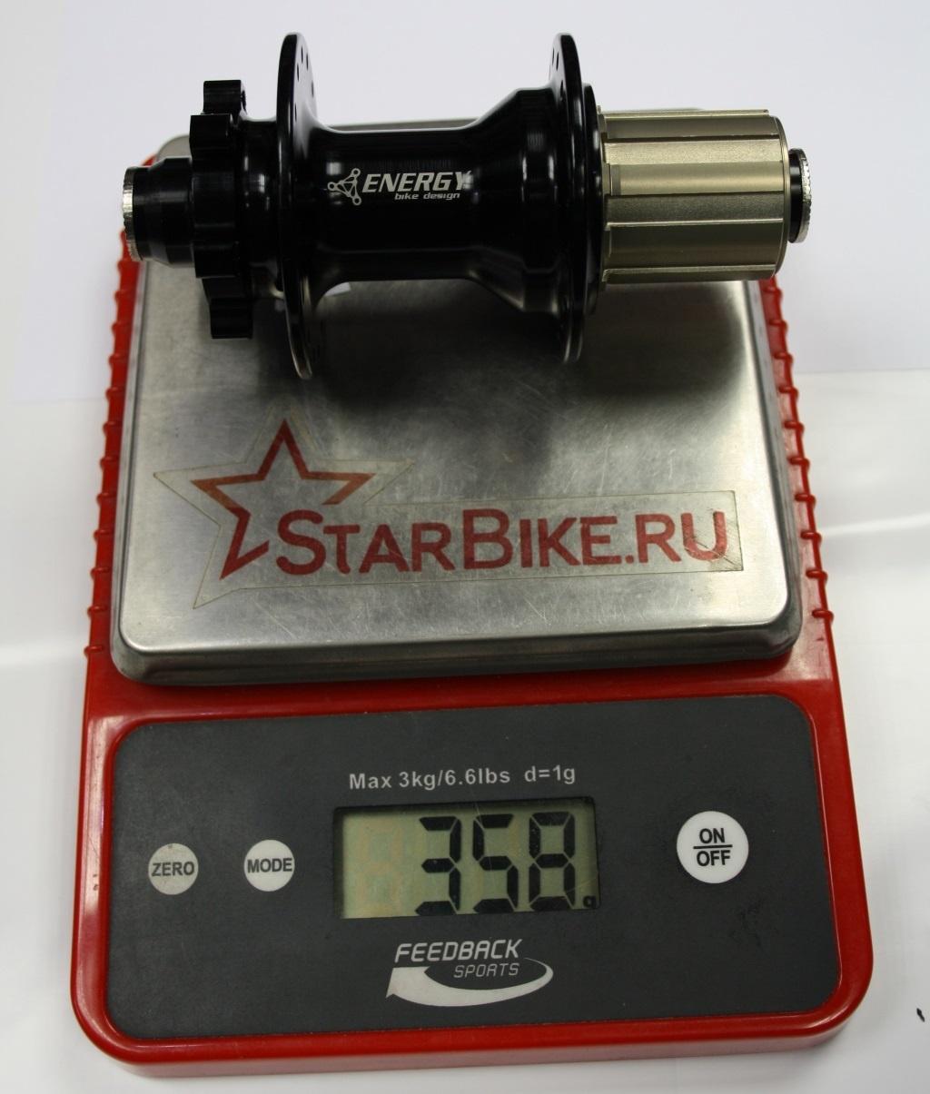 Магазин StarBike: Energy - в колесном тренде!