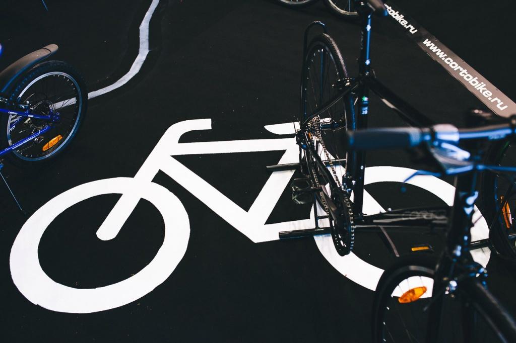 Блог компании Corto: Впечатления от выставки Bike Expo