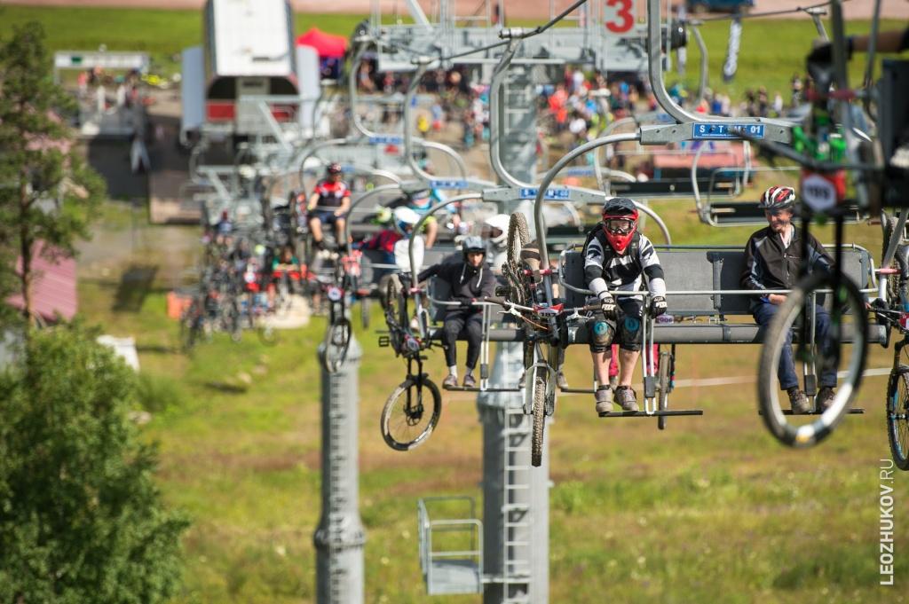 Блог им. res: Yalgora Race Enduro 2020