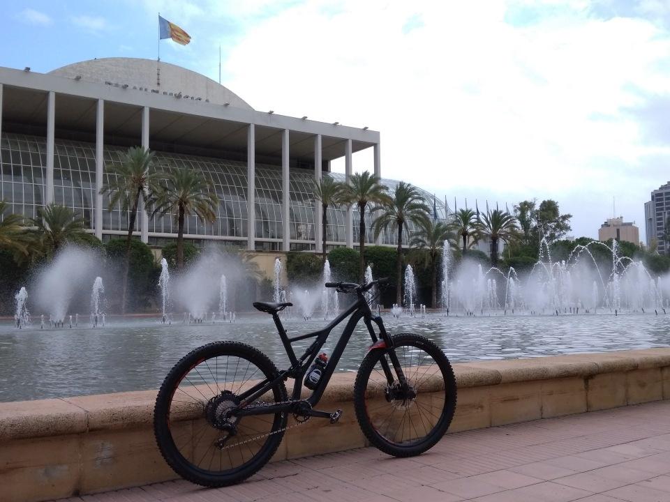 Блог им. el_ciclista: За велосипедом в Валенсию
