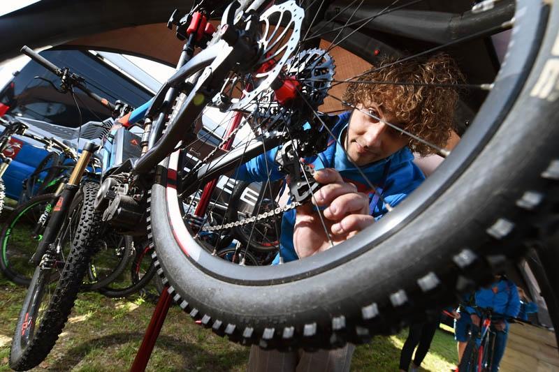 Блог компании Bike-expo: Выставка Bike-Expo 2016